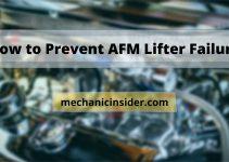 prevent-afm-lifter-failure