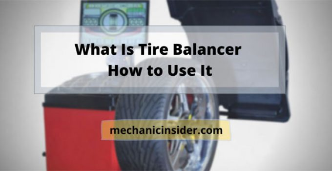 use-tire-balancer
