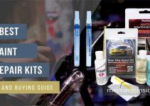 Best Car Paint Chip Repair Kit [Top 8 Picks] 2021