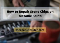 repair-stone-chips-on-metallic-paint