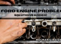 4.6-Ford-Engine-Problems