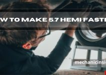 How-to-make-5-7-hemi-faster