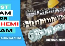 Best Cam for 5.7 Hemi Ram – [ TOP 8 PICKS ] Review & Buying Guide