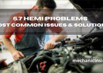 5-7-hemi-problems