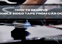how-to-remove-double-sided-tape-from-car-door