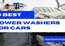 best-power-washer-for-cars