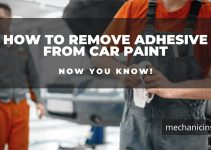 how-to-remove-adhesive-from-car-paint