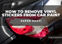 how-to-remove-vinyl-sticker-from-car-paint