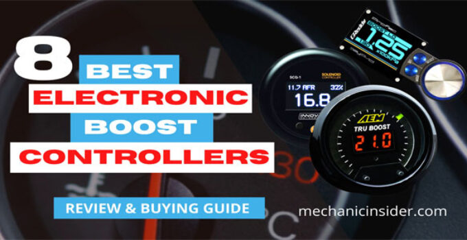 best-electronic-boost-controllers