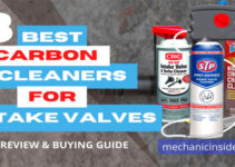 Best Carbon Cleaner for Intake Valves – [ Top 8 Out of 3562 ] Review & Buying Guide [2021]
